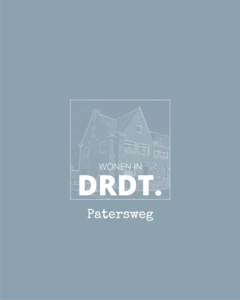 Brochure Patersweg